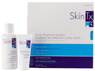 SkinTx Acne Treatment System
