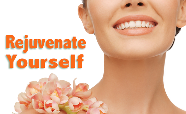 woman-rejuvenate-yourself